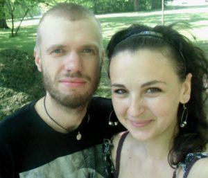 Agnieszka, Przemek - Love Natura