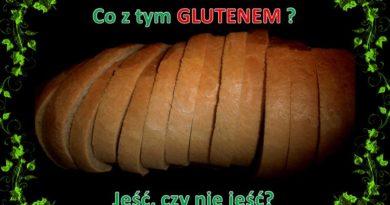 gluten - jeść, czy nie jeść