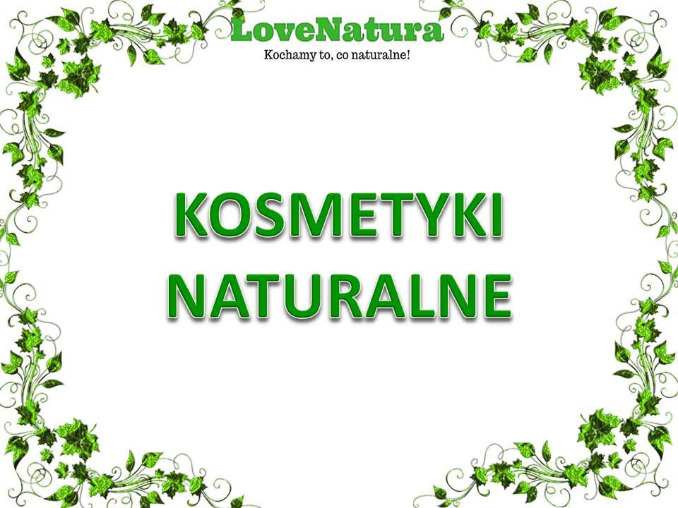 love natura kosmetyki naturalne