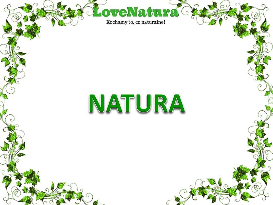 love natura natura