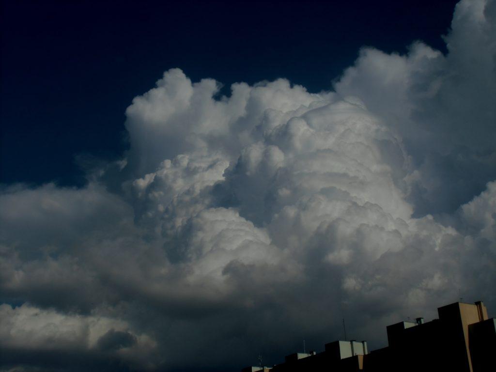 ekstremalne zjawiska burzowe 2017