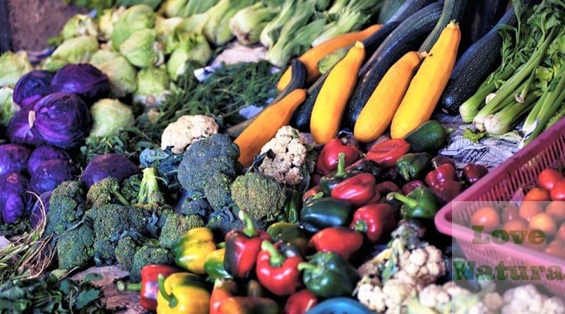 jak prawidłowo myć owoce i warzywa