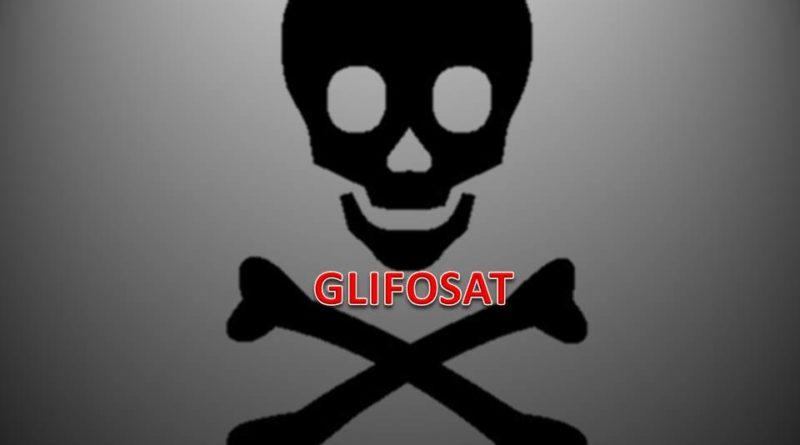 GLIFOSAT - dlaczego należy go unikać?