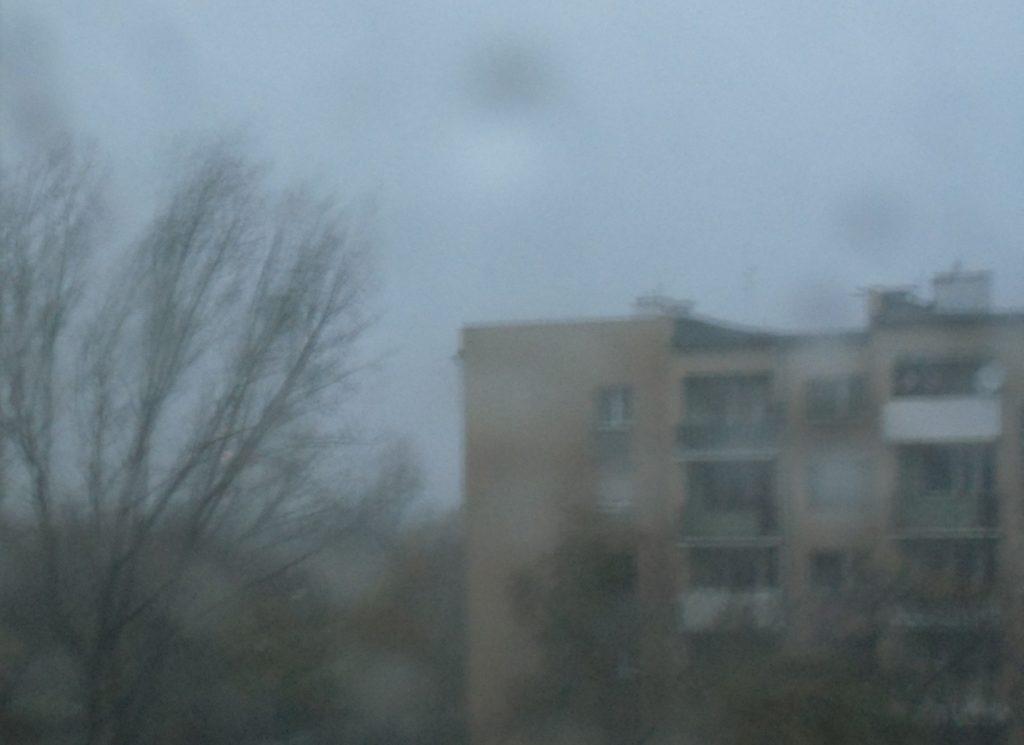 ekstremalne zjawiska pogodowe 2017