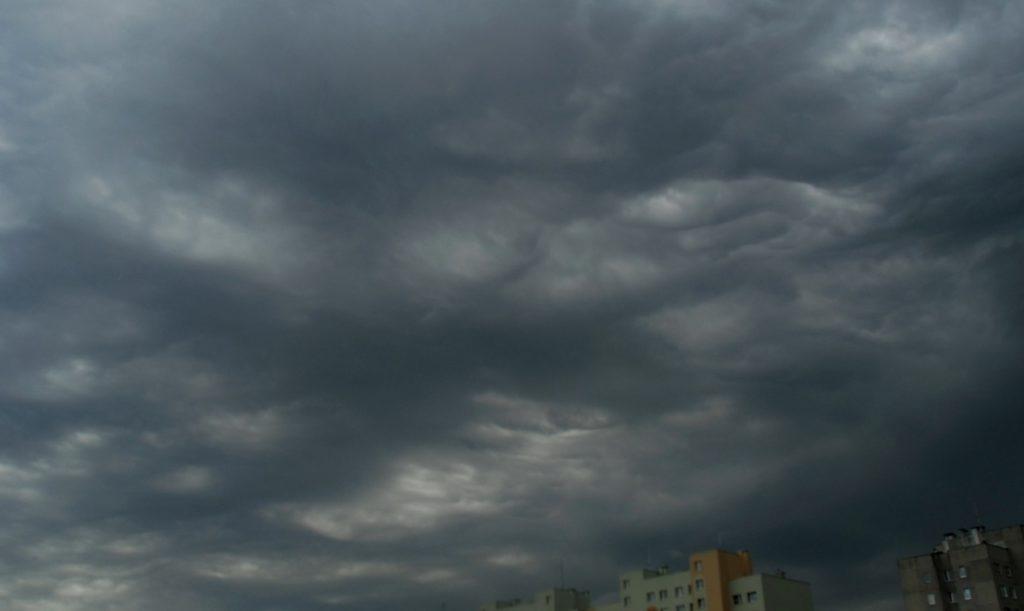 radar meteorologiczny