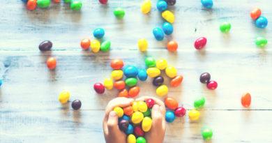 Zdrowe odżywianie dzieci. Jak uczyć dziecko zdrowych nawyków?