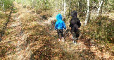 dziecko i natura - dlaczego warto wychowywać dziecko w kontakcie z przyrodą