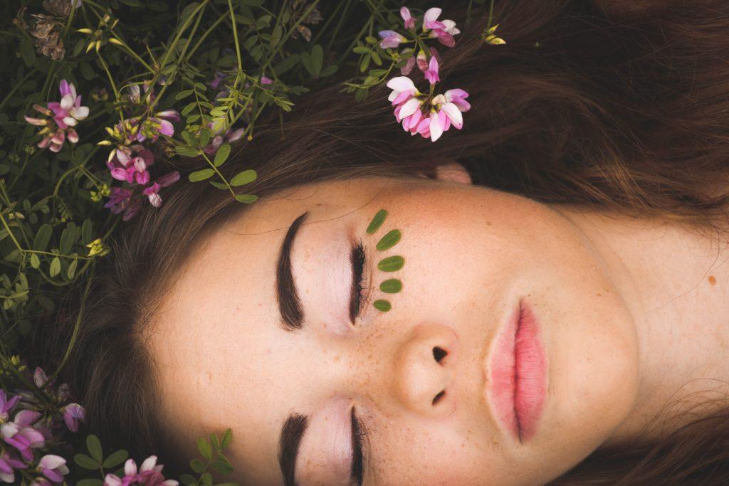 kosmetyki naturalne - poradnik początkujących