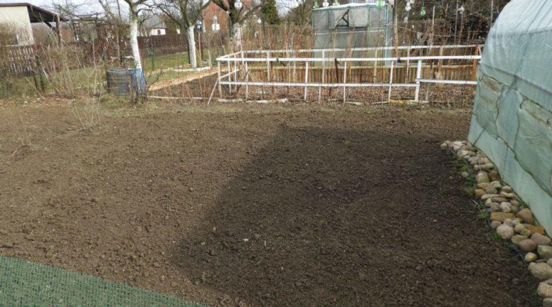 jak poprawić właściwości gleby