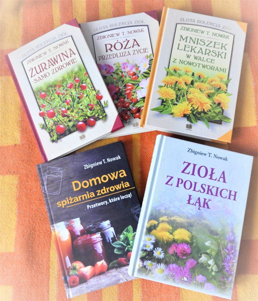 Zbigniew T. Nowak inne książki.