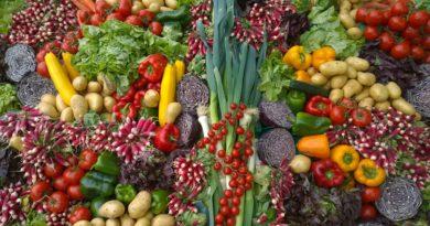 jak wykorzystać resztki warzyw, owoców i ziół