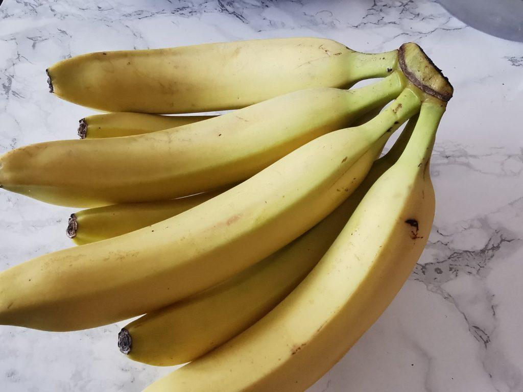 nawóz z bananów wykorzystnie
