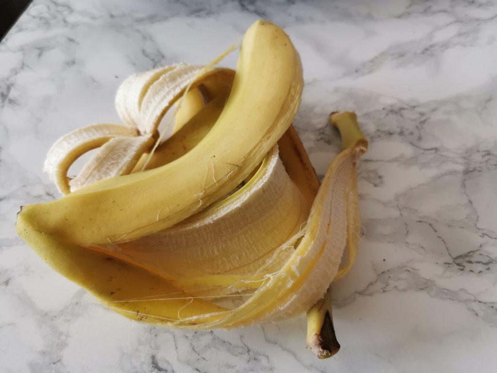 nawozy z bananów