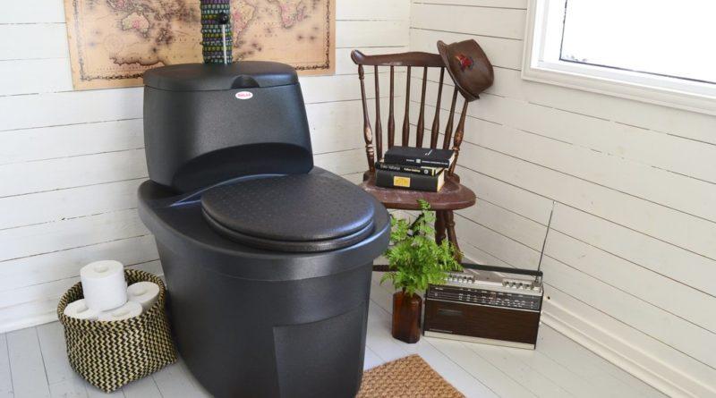 Biolan Ekologiczna toaleta kompostująca